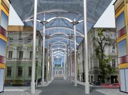 Хорошо, что не построили: пять проектов, которые могли изуродовать облик Ростова