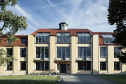 10+ мест в Германии для поклонников модернизма