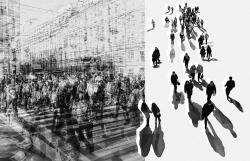 Инстаграм недели: сложение и вычитание архитектуры