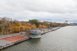 Павильон Первого канала