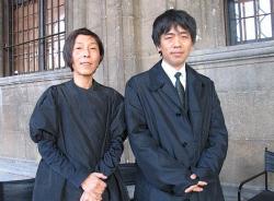 SANAA - Кадзуйо Седзима и Рюэ Нисидзава