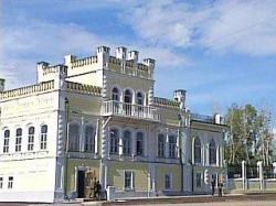 В Чите около тысячи памятников архитектуры