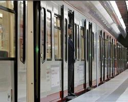 Крупнейшие метро мира