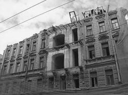 Кто в ответе за Петербург. Архитектура города-призрака находится в руках чиновника-призрака