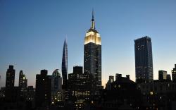 Башня East 34th