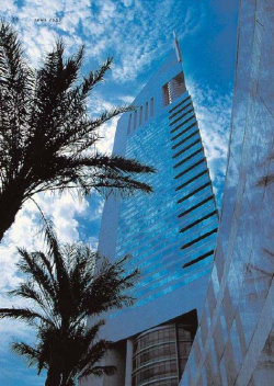 Дубай: лаборатория амбиций