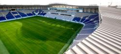 Стадион KSU