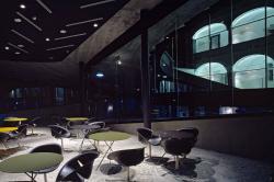 Городской музей Любляны – реконструкция