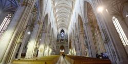 Самая высокая в мире церковь