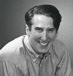 Дэвид Левенталь