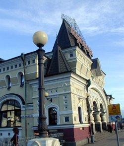 Не подкопаться. Запрещена стройка в историческом центре Владивостока