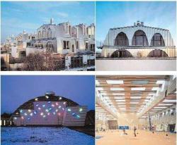 Архитектурный брэнд - по направлению к потребителю?