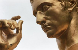 Античная раскадровка. Что в статуе тебе твоей?