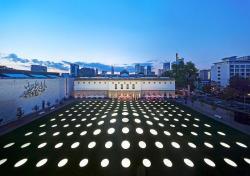 Реконструкция Штеделевского музея во Франкфурте-на-Майне. 2012