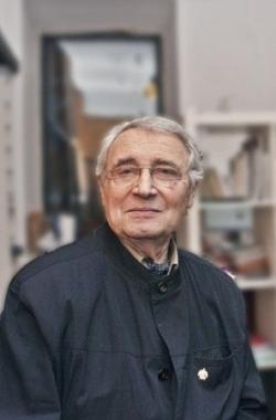 К 90-летию со дня рождения Юрия Павловича Платонова (1929-2016)
