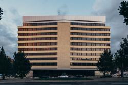 Гид по советской архитектуре Таллина