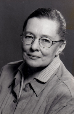Татьяна Михайловна Бархина