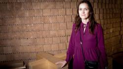 Ольга Старкова: «В нашем практикуме на первом месте стоит работа участников с наставниками»