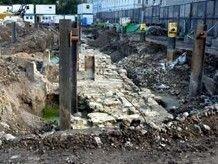 Крепостные стены хранят тайны средневековой Москвы