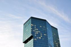 Офисное здание Prime Tower в Цюрихе