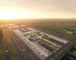 Западный Сиднейский аэропорт