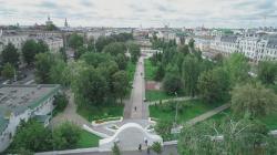 Парк «Чёрное озеро»