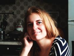 Наталья Коряковская