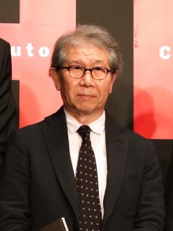 Рикэн Ямамото