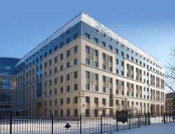 Многопрофильная клиника военно-медицинской академии имени С. М. Кирова