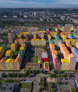 Archimatika: «WAF – площадка, где стирается снобизм архитекторов»