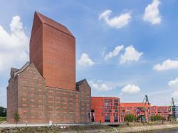 Архив земли Северный Рейн – Вестфалия в Дуйсбурге. 2014