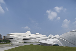 Международный центр культуры и искусства «Мэйсиху»