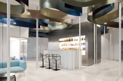 Бизнес зал внутренних воздушных линий или Зал повышенной комфортности (зпк) в аэропорту Платов
