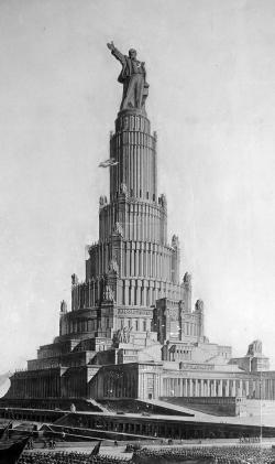 Ар-деко и стилевой параллелизм в архитектуре 1930-х