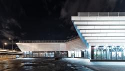 Многофункциональный коммерческий центр в Теплом стане