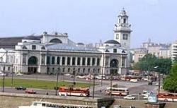 """Бельгийцы построят гигантский """"подземный город"""" под Киевским вокзалом Москвы"""