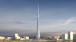 Башня Jeddah Tower