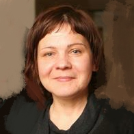 Антонина Плахина