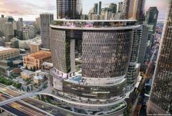 Ведущее BIM-решение от ARCHICAD наряду с другими продуктами концерна Nemetschek сыграло важнейшую роль при разработке Queen's Wharf в Австралии, удостоенного премии buildingSMART International