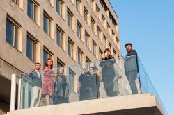 Проектируя общественные пространства