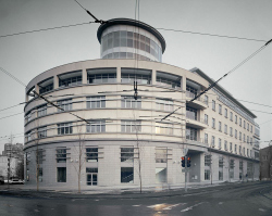 Многофункциональный комплекс на Селезневской улице