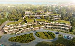 Гостиничный комплекс Amber Residence