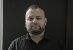 Sergey Nikeshkin