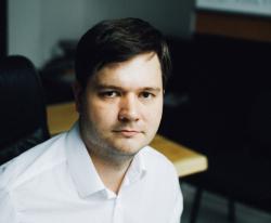 Andrew Mikhailov