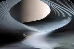 Лестница без конца