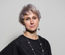 Александра Черткова: «Для нас принципиально важно вовлекать детей в процесс проектирования»