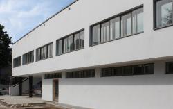 Проект реставрации и приспособления объекта культурного наследия «Хозяйственный блок дома Наркомфина»