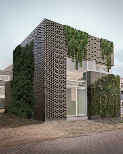 Дом IJburg