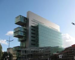 Манчестерский центр гражданского судопроизводства