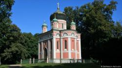 Православные храмы в Германии - от Берлина до Баден-Бадена
